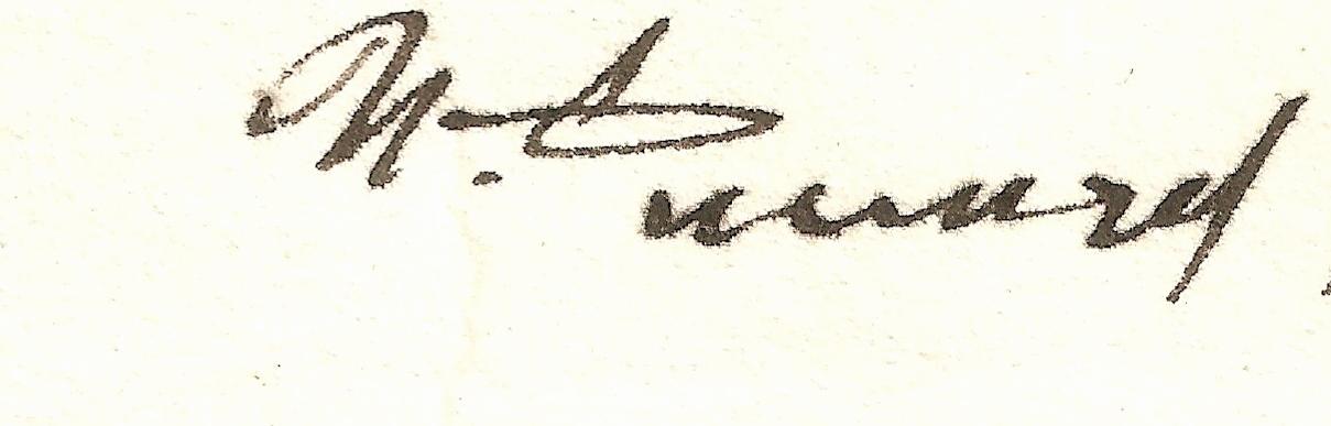 Ivan filichev Signature