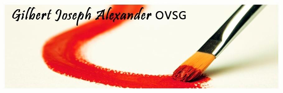 Gilberto Jose Alexander  Moreno Signature