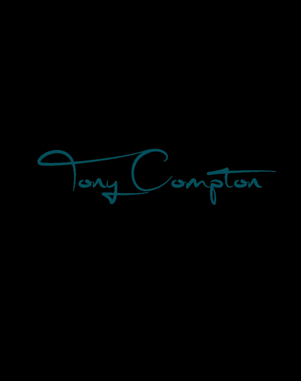 Tony Compton Signature