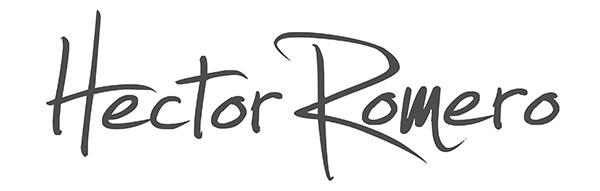 Hector Romero Signature