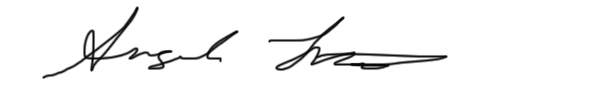 Angela Thompson Signature