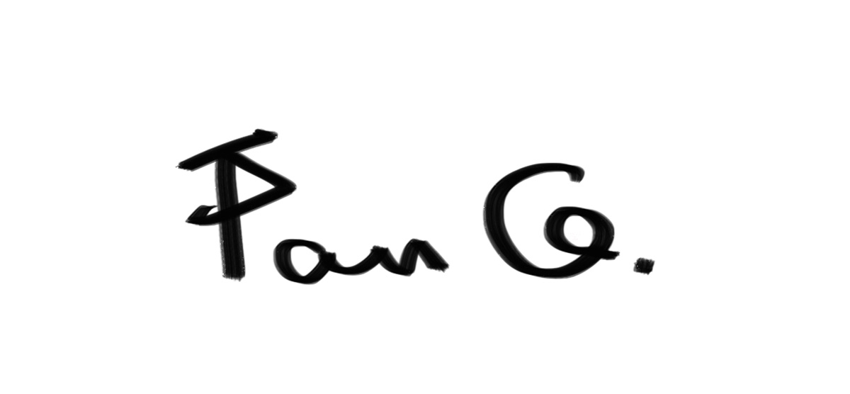 QiuChen Fan Signature