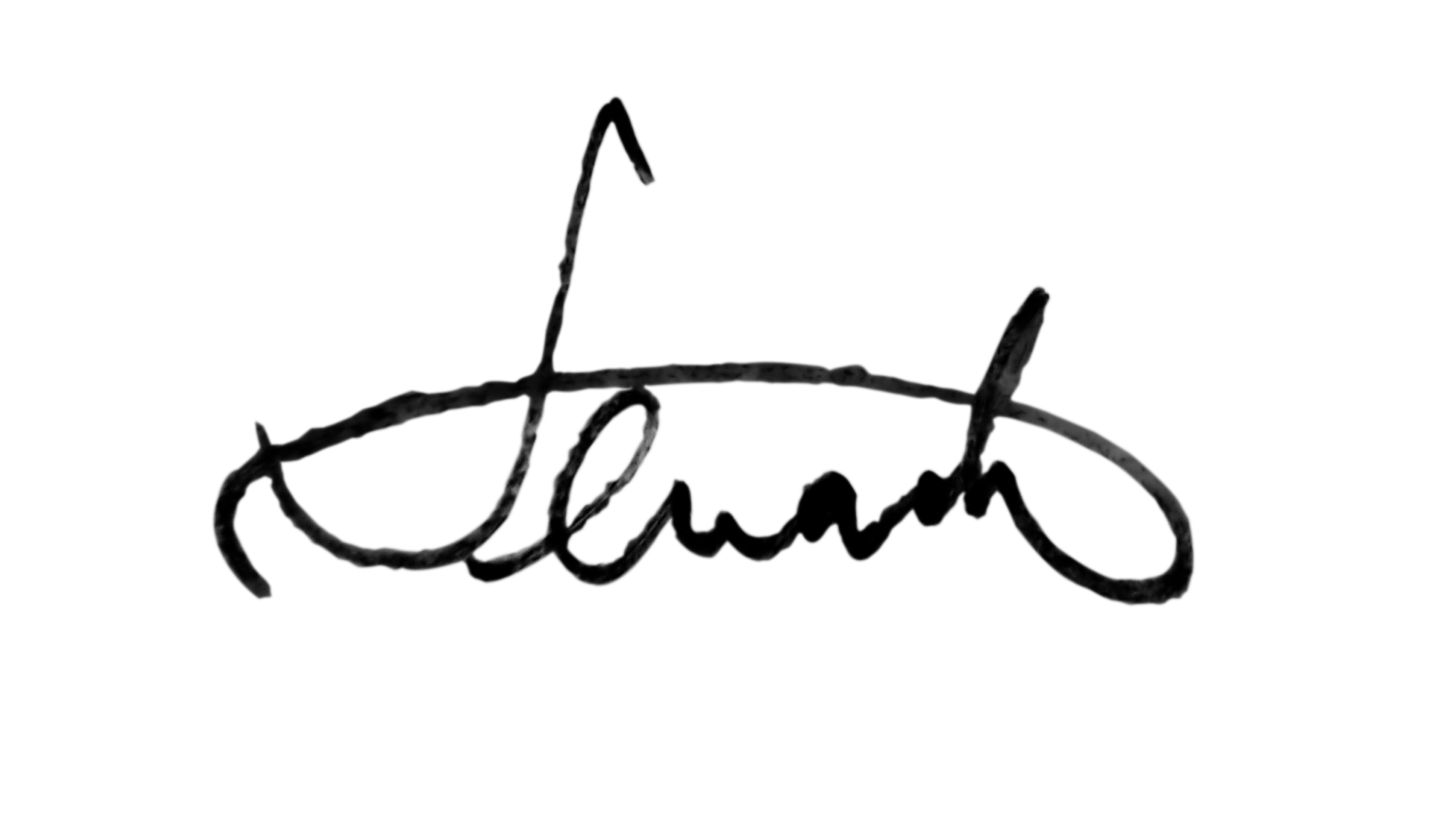 Sonia Enache Signature