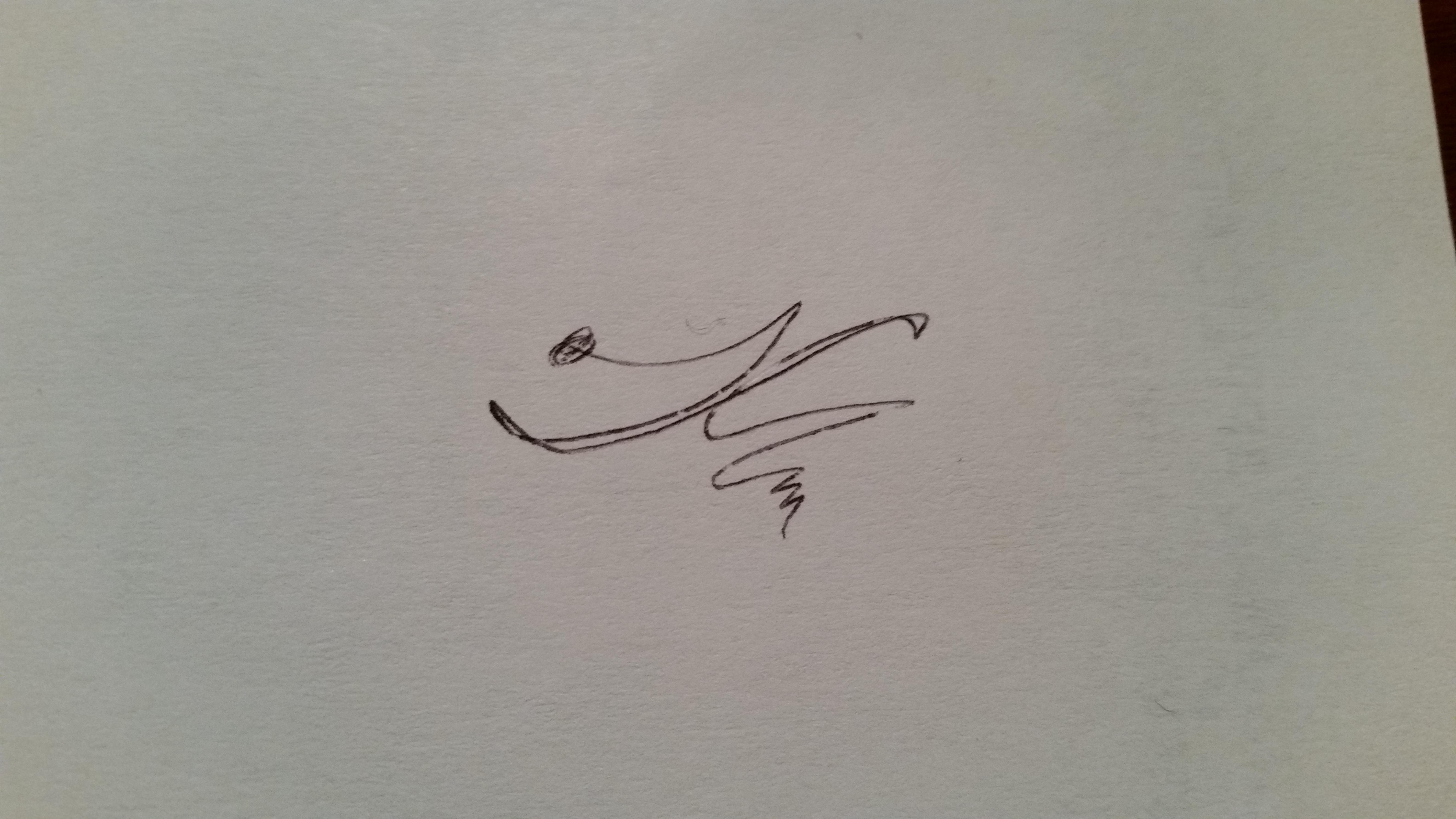t.c. shabazz Signature