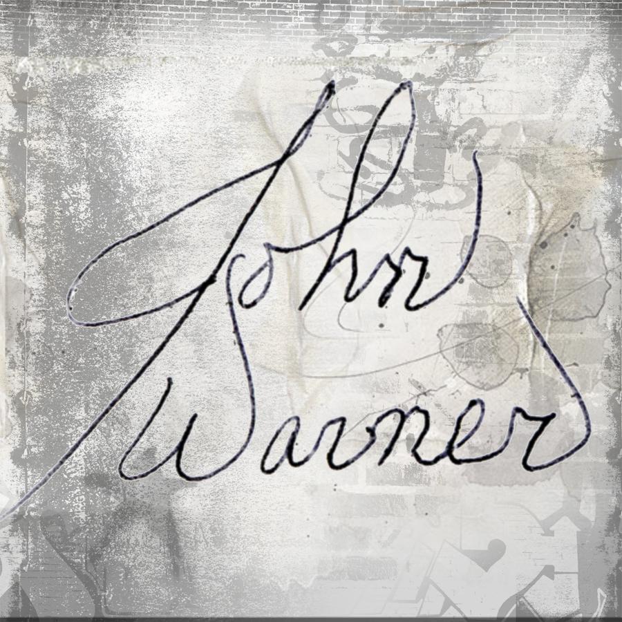 John Warner Signature