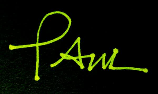 Paul Amundsen Signature
