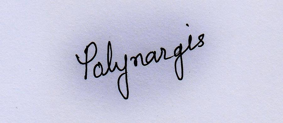 Nargis Poly Signature