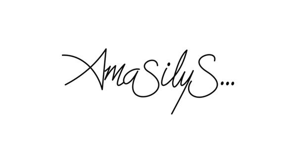 AmaSilyS... Signature