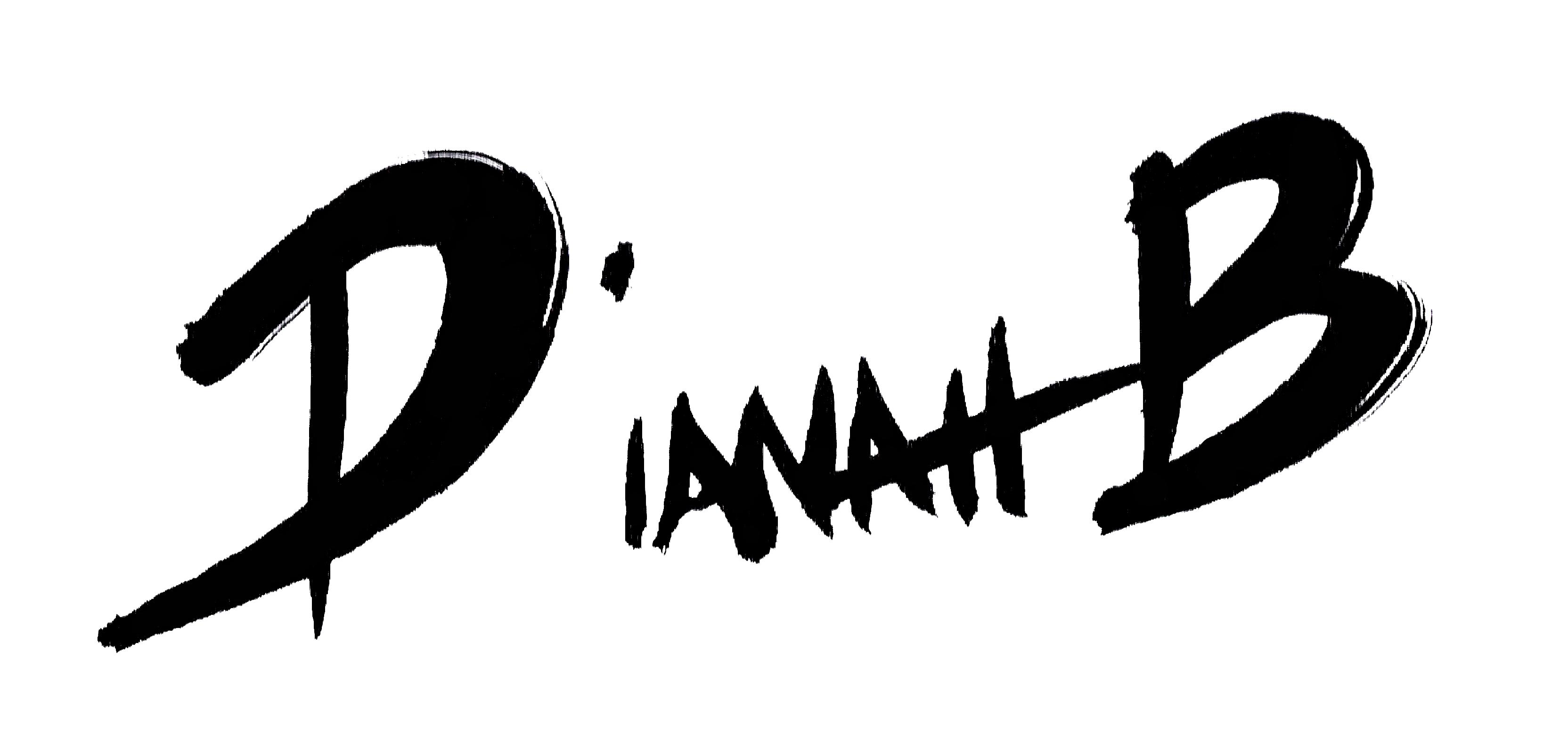 Dianah B. Arts Signature