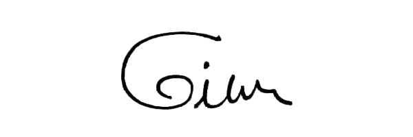 Gianfranco Fagotto Signature