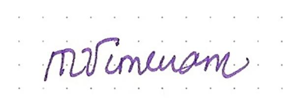 Noel Vinluan Signature