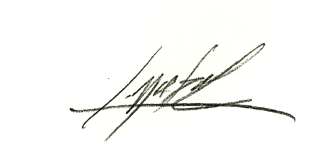 lynn zubal Signature