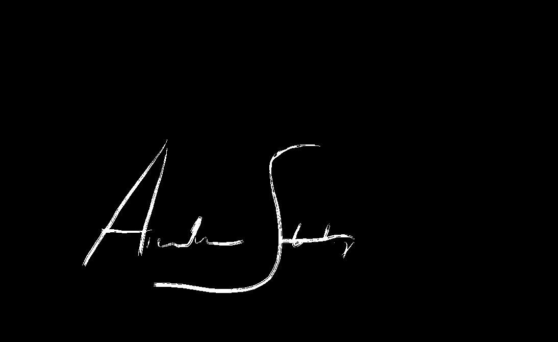Alexander Stransky Signature