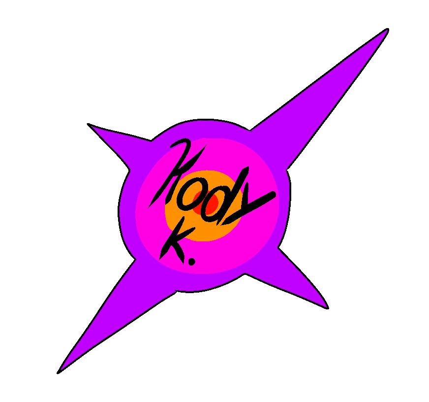 Kody Kroeschel Signature