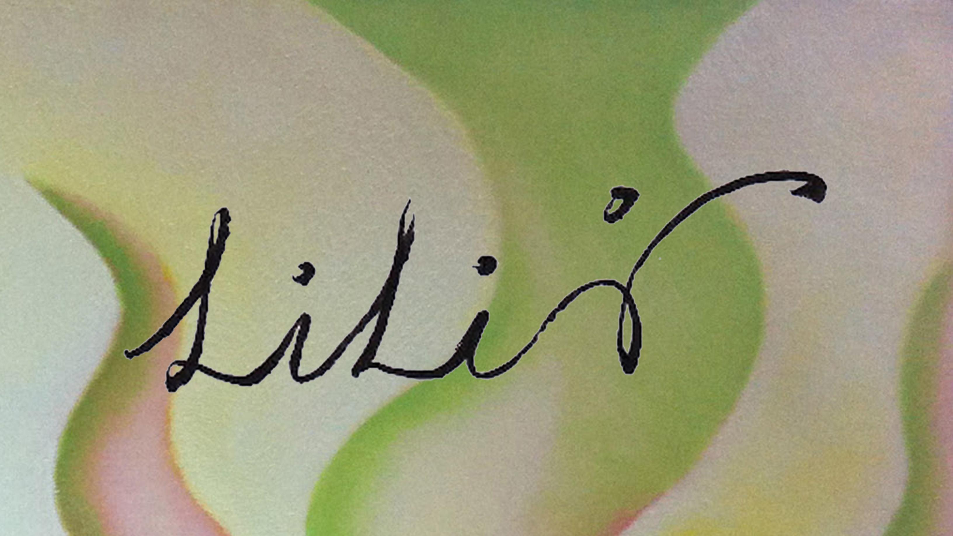 Li Li Signature