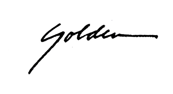 Sheila Golden Signature