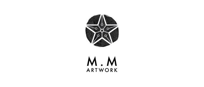 Maud Matsumoto Magnan Signature