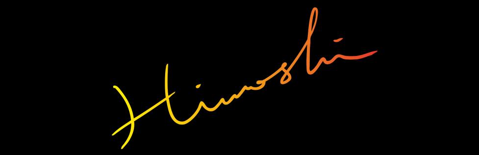 Hiroshi Shih Signature