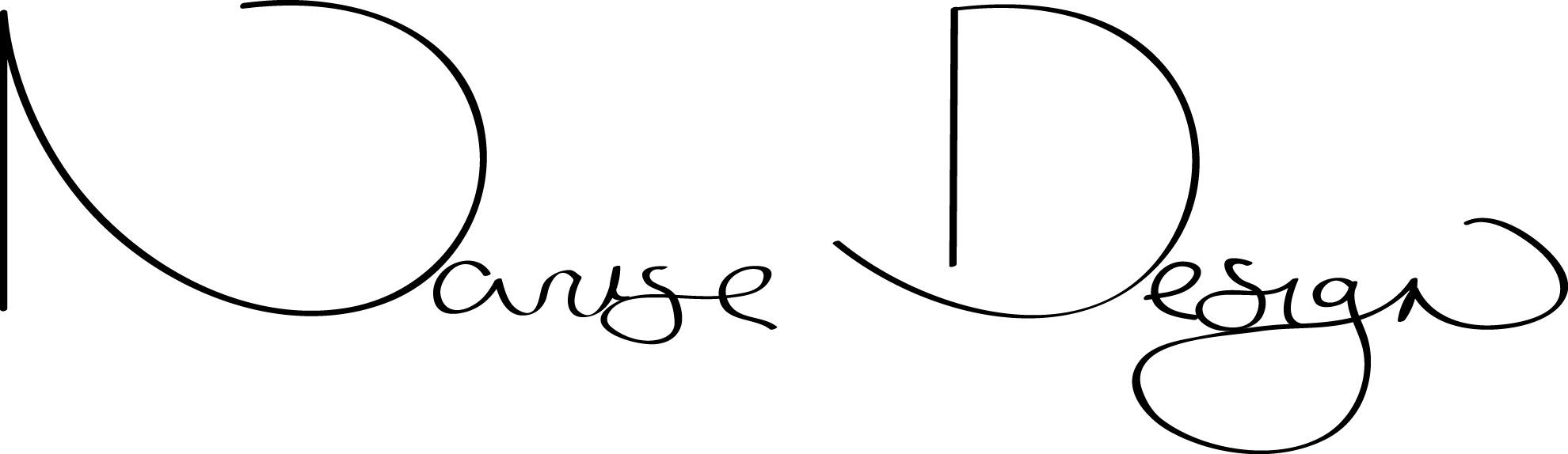 Naruse Design Signature
