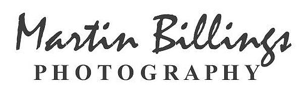 martin billings Signature