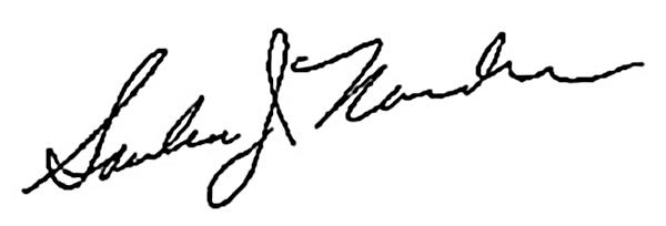 sandra nardone Signature