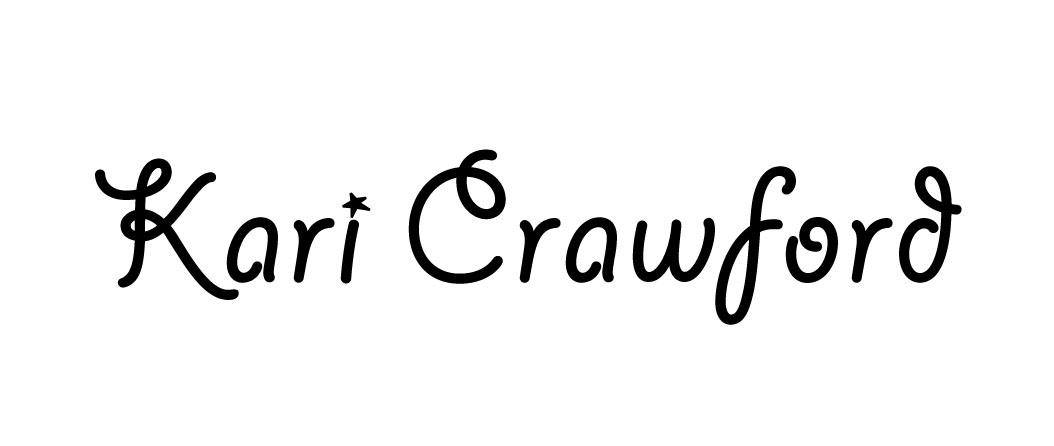 Kari Crawford Signature
