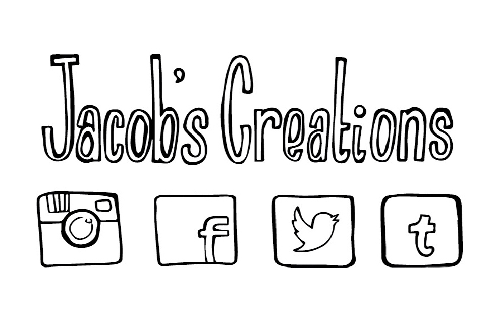 Jacob's Creations Signature