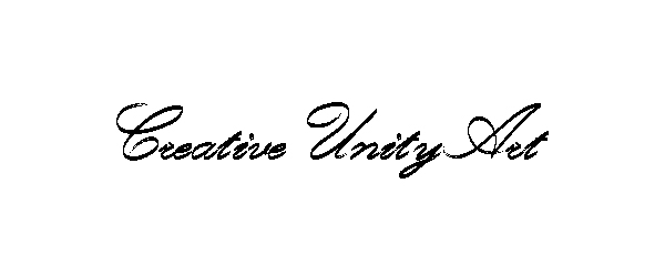 Creative Unity Art Signature
