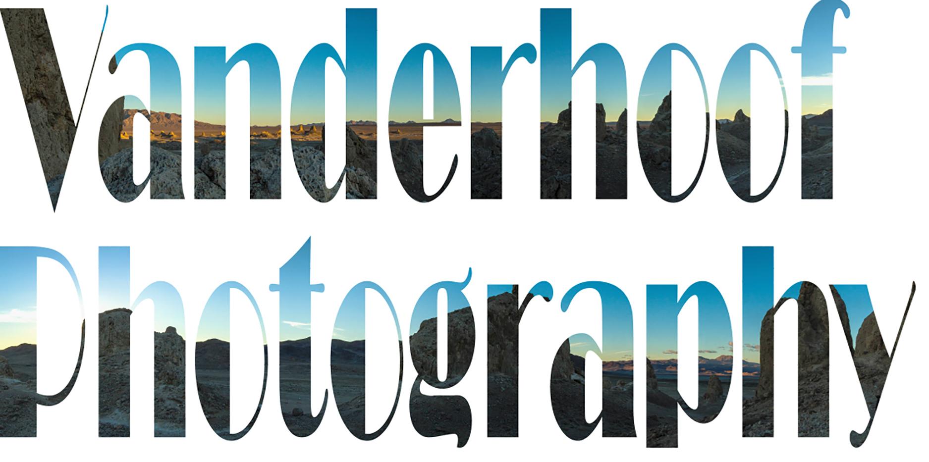 Peter Vanderhoof Signature