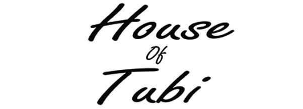Lydia Tubi Signature