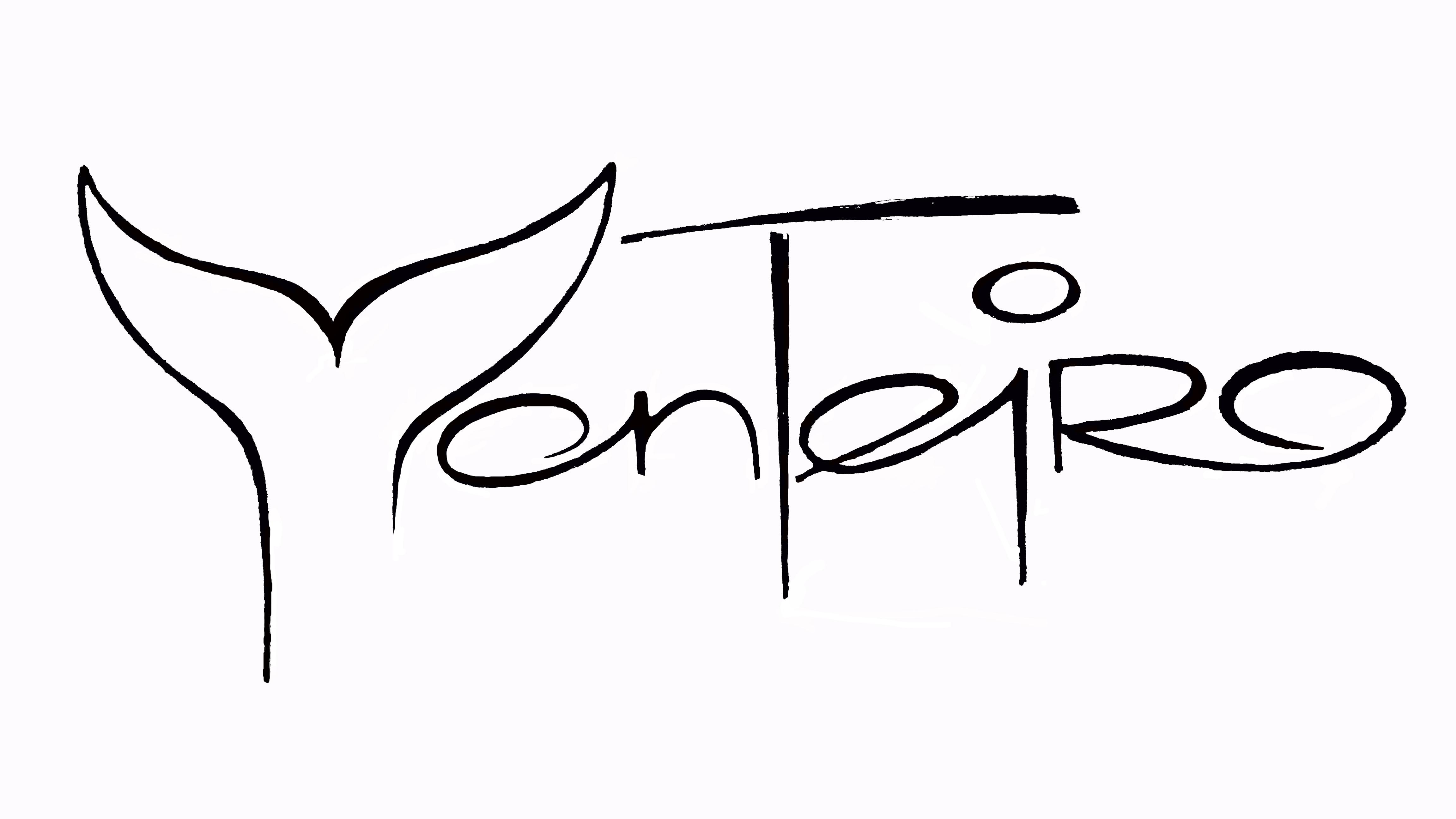 Marcos Monteiro Signature