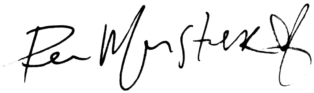 PeMonster Signature