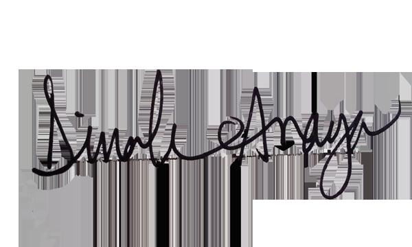 Dinah Anaya Signature