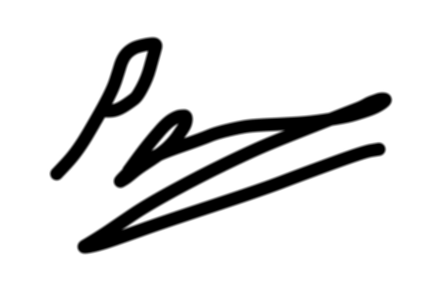 philip brown Signature
