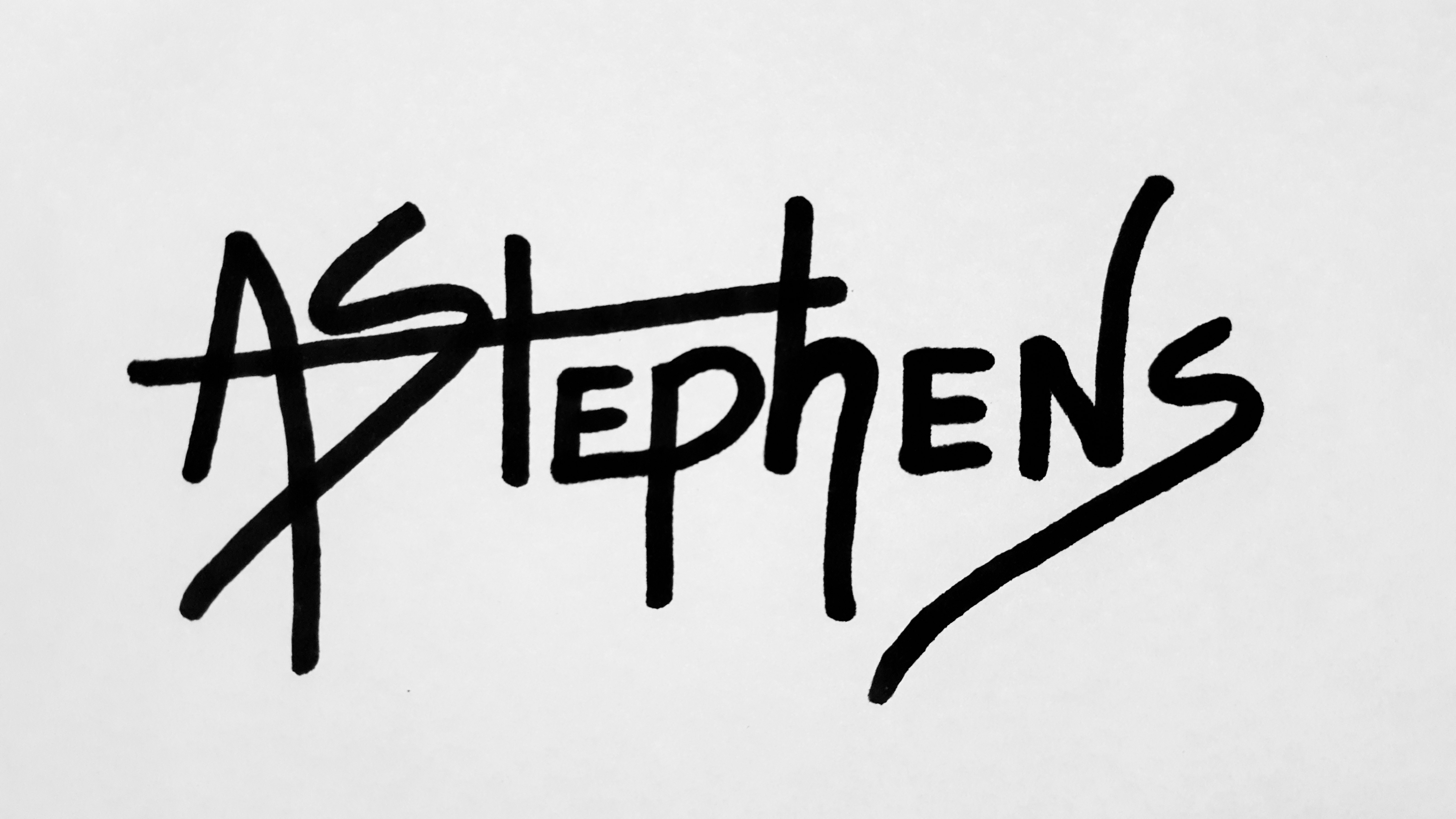 Amy Stephens Signature