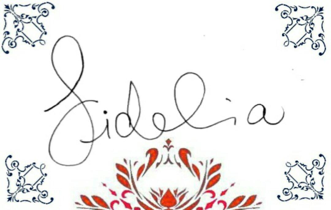 Fidelia Benavente Signature