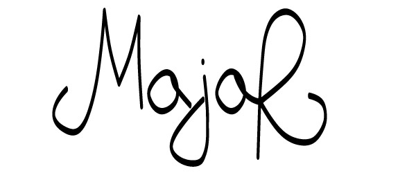 Maja Rankovic Signature