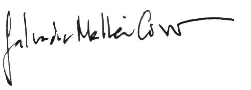 Sal Mallen Signature