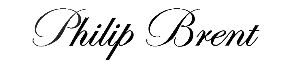 Philip Brent Signature