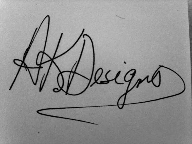 ketty devieux Signature
