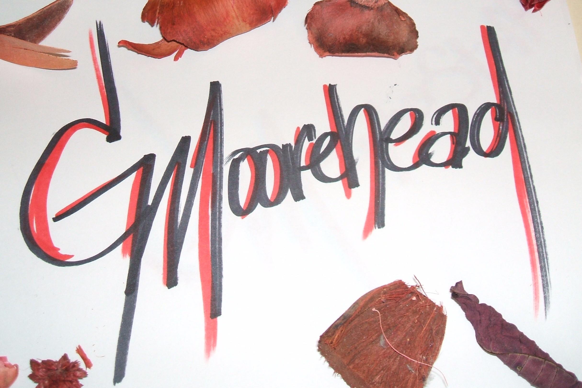 Brooke Moorehead Signature