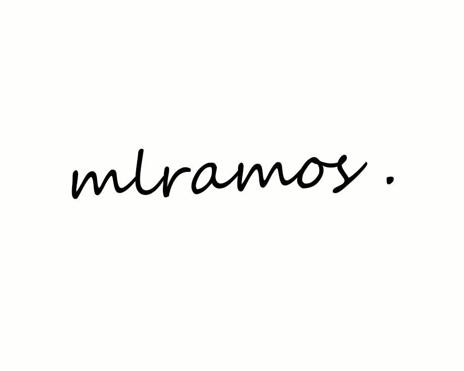 Marylinda Ramos Signature