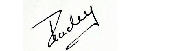 Pradeep Singh Signature