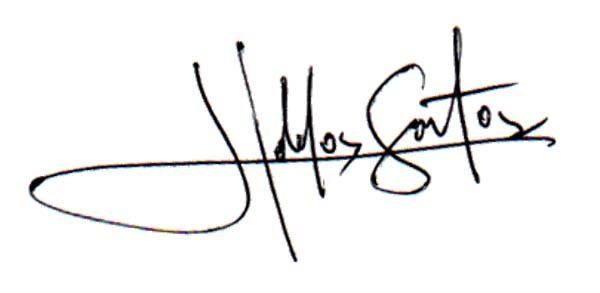 Hermis De Los Santos Signature