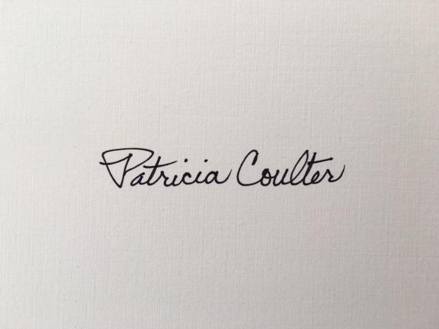 Patricia Coulter Signature