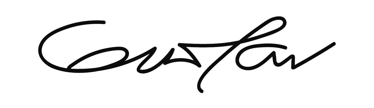 Gustav Rendon Signature