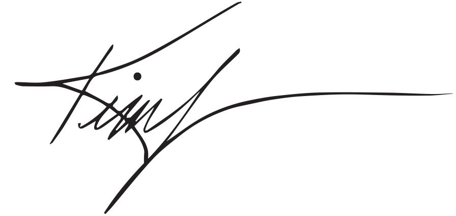 Kimlyn Dawson Signature