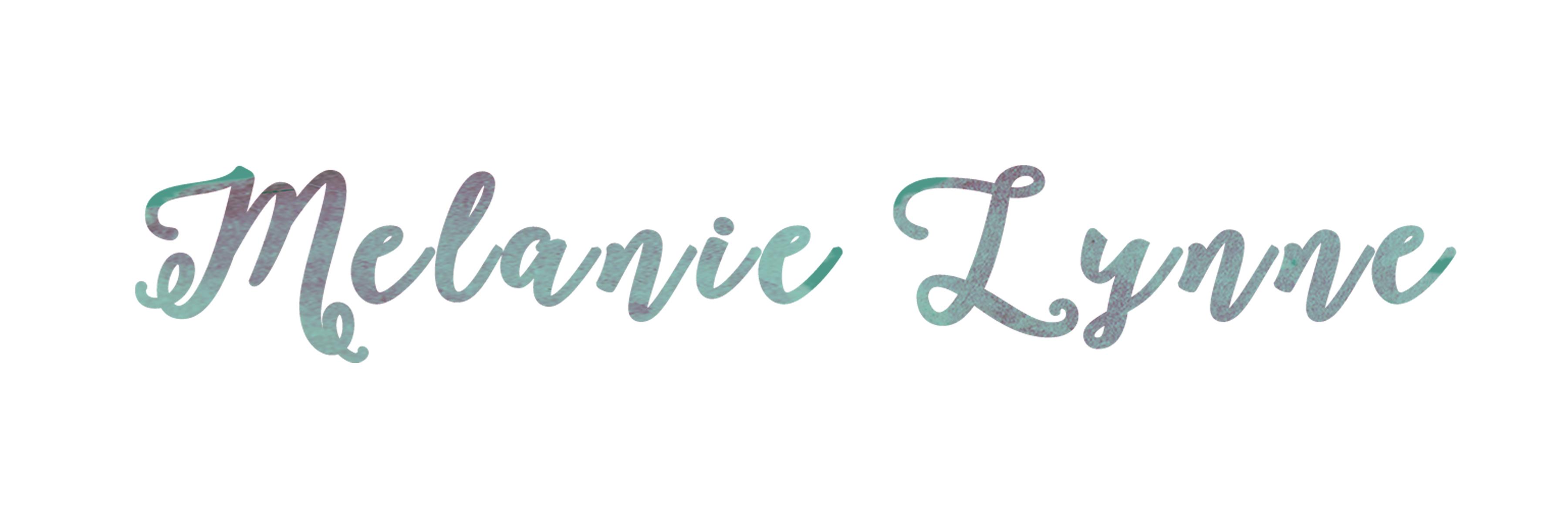 Melanie Allard Signature