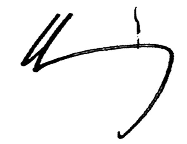 Matthias Hennig Signature