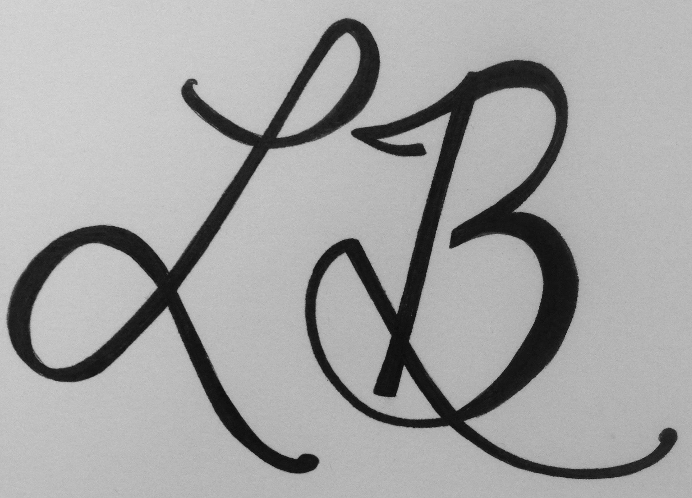Lauren B. Signature